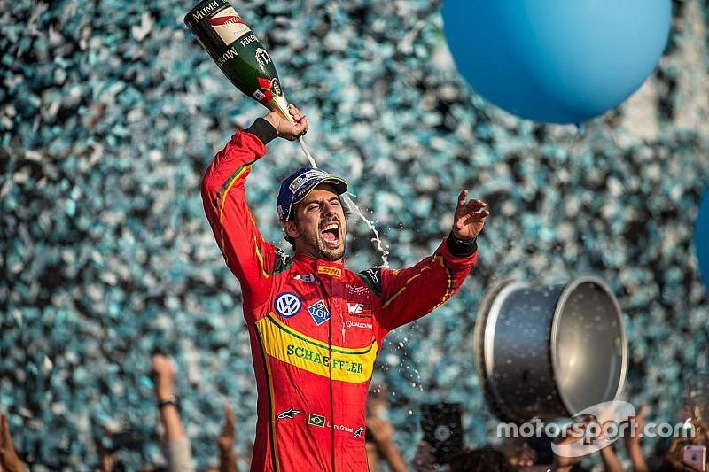 Mexico City ePrix: Lucas di Grassi feiert zweiten Saisonsieg