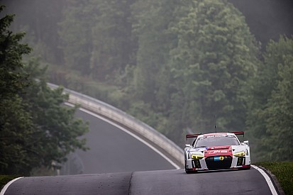 Rockenfeller and Scheider confirmed for Nurburgring 24 Hours