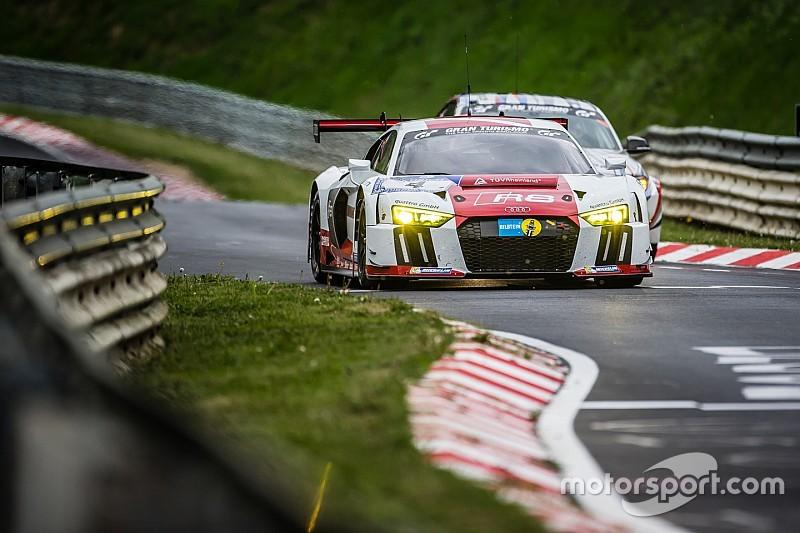 Rockenfeller e Scheider parteciperanno alla 24 Ore del Nurburgring