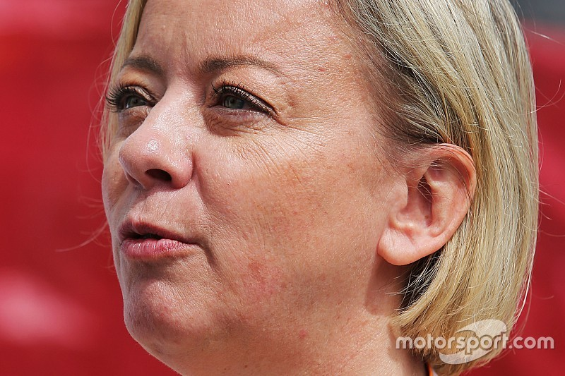 "Sabine Kehm: ""vida privada de Schumacher sempre foi sagrada"""