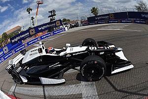 IndyCar Résumé de qualifications Alexander Rossi déçu de ses qualifications