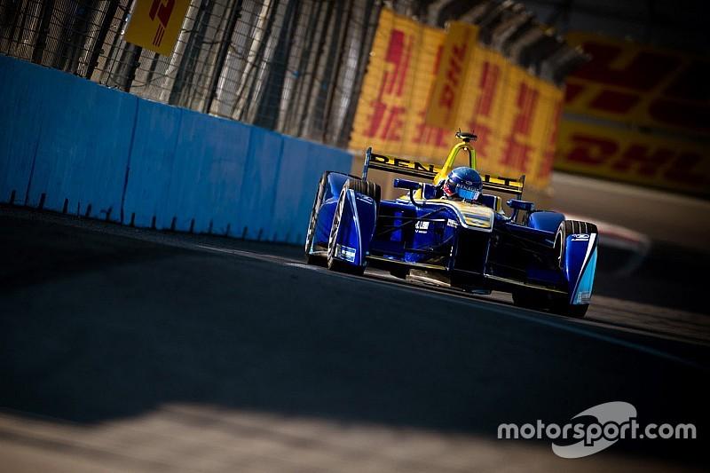 Premier podium de la saison pour Nicolas Prost