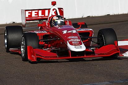 Riscatto Rosenqvist, pole e vittoria in Gara 2