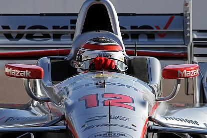 IndyCar bevestigt lichte hersenschudding voor Will Power