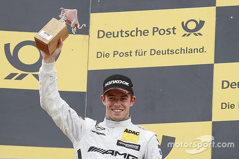 Paul Di Resta torna in F.1: è il nuovo pilota di riserva della Williams