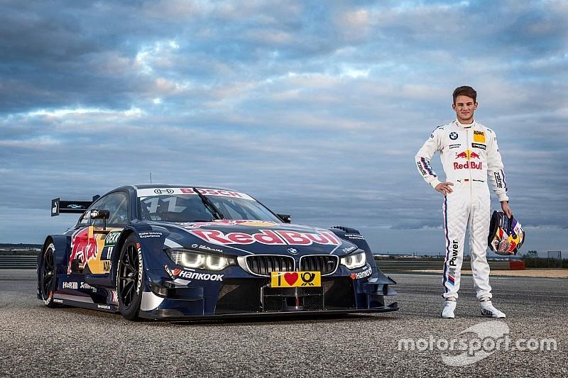 提高速度——宝马夺回DTM车手冠军之关键