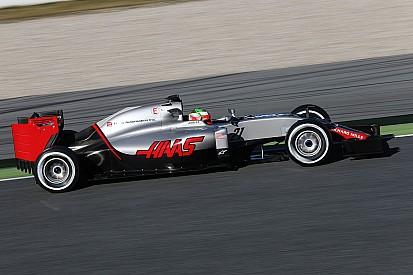 Haas nodigt IndyCar- en NASCAR-teambazen uit voor F1-races