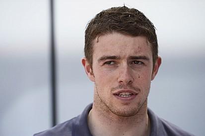 Di Resta fue confirmado como piloto de reserva de Williams