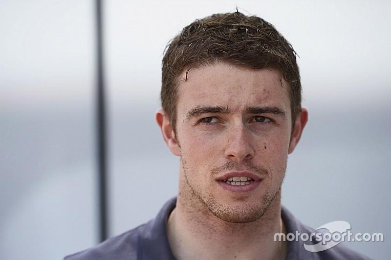 Williams confirma Di Resta como terceiro piloto