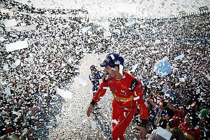 Topshots - beste foto's van het afgelopen raceweekend