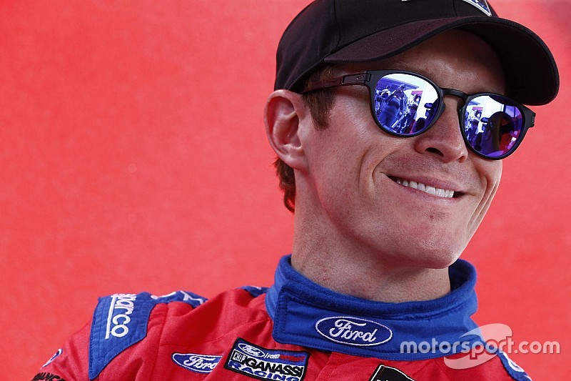 Чемпион IndyCar усилит состав Ford в Ле-Мане
