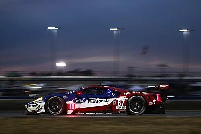 Ford confirma Dixon e Bourdais nas 24 Horas de Le Mans