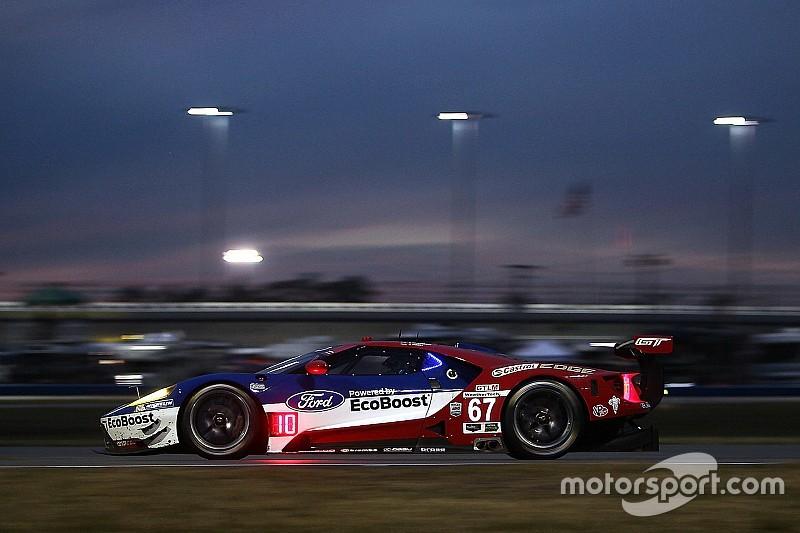 Bourdais, Dixon, Tincknell et Johnson rejoignent Ford pour Le Mans