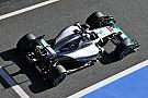 Análise técnica: inovação da Mercedes mostra ousadia
