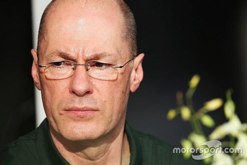 El responsable técnico de Sauber renunció al equipo