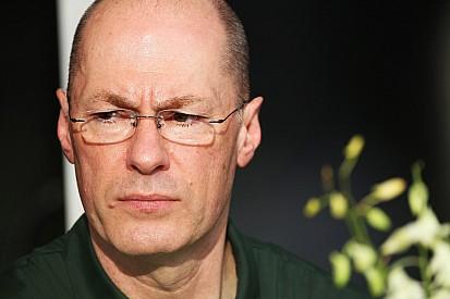 Diretor-técnico da Sauber pede demissão
