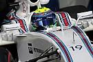 Massa se anima para el GP de Australia y dice