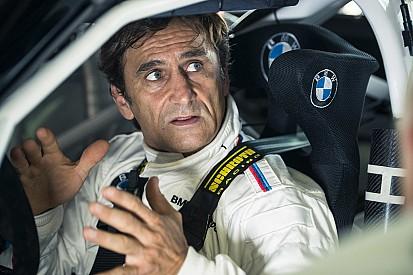 Anunciado por TV, Zanardi nega que vá ser comentarista de F1