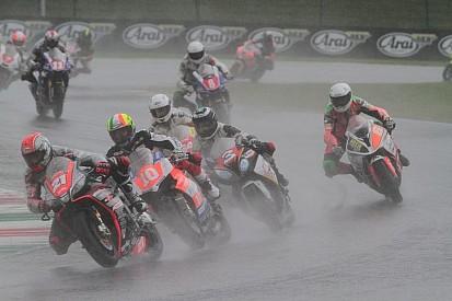 Misano ospita i test invernali del Campionato Italiano Velocità