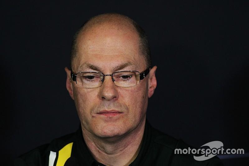 F1人事变动:索伯技术总监马克·史密斯辞职