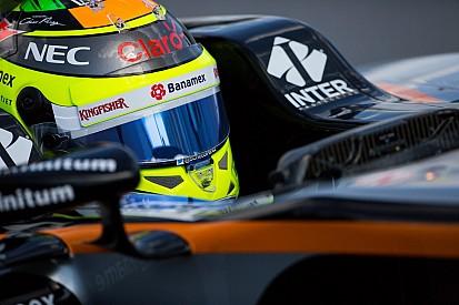 Perez voorspelt chaotische start in Melbourne vanwege nieuwe regels