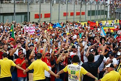Analyse: Wie groß ist die illegale Anhängerschaft der Formel 1?