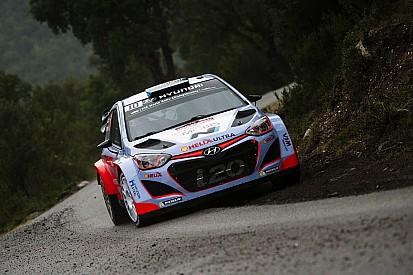 Hyundai определилась с программой для Аббринга в WRC