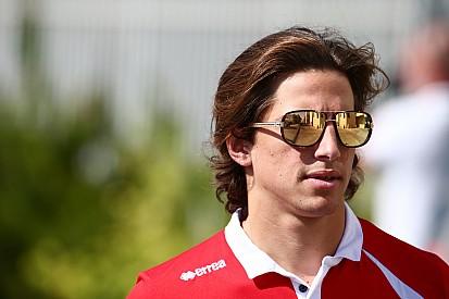 روبرتو مرعي لا يُريد التخلي عن حلم الفورمولا واحد