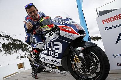 """Barbera: """"Sono stato davanti in 125 e 250, posso farlo anche in MotoGP"""""""