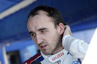"""Kubica says Mugello 12 Hours is """"just for fun"""""""