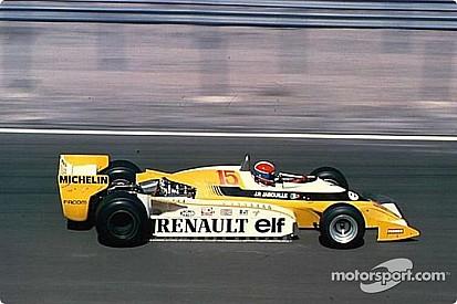 In welchen Farben fährt das neue Renault-Werksteam 2016 in der Formel 1?