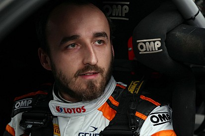 """Kubica correrá las 12 Horas de Mugello """"sólo por diversión"""""""