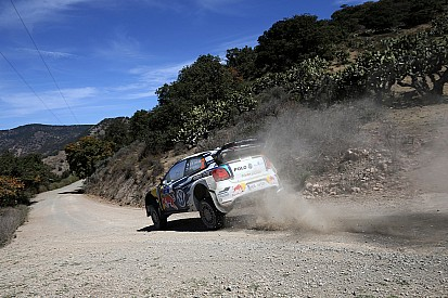 La FIA cambia parte dell'itinerario del Rally di Argentina
