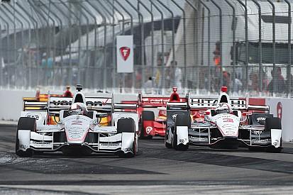 Vidéo - Le résumé de la première manche de la saison d'IndyCar