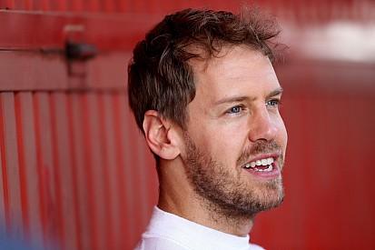 """Vettel escribe a la afición: """"Estamos en el camino correcto. Queremos hacerlo bien"""""""