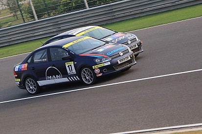 Volkswagen reveals 20-driver list for Vento Cup season