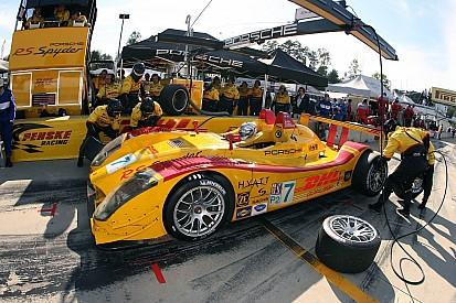 Penske envisage un retour aux 24 Heures du Mans