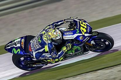 """Pour Rossi, Lorenzo est """"l'homme à battre"""""""