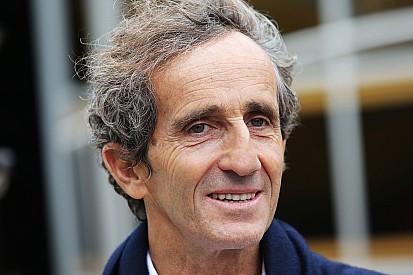 Prost vai ganhar filme biográfico