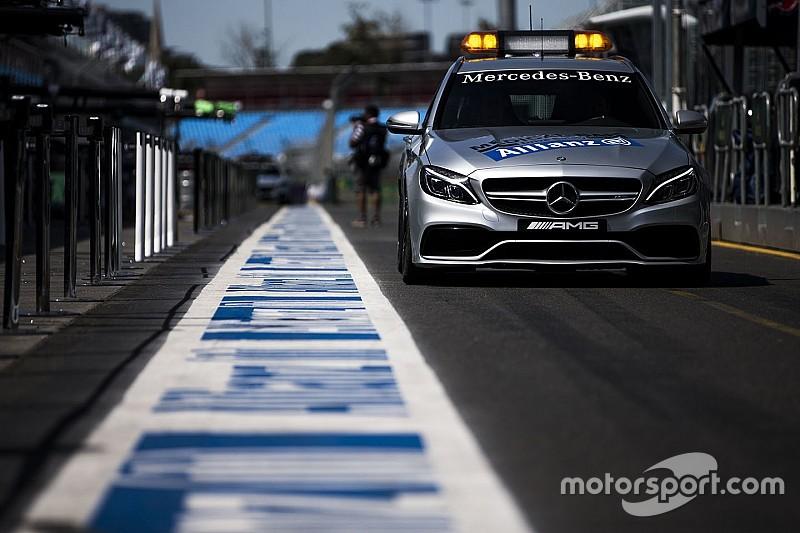 Photos - Mercredi au GP d'Australie