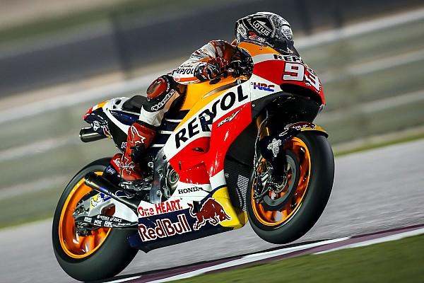 MotoGP Un campeonato antes de largar
