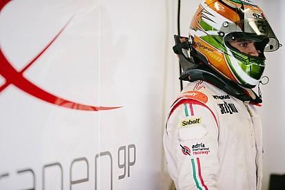 Koiranen confirma a Raghunathan para la GP3 Series