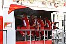 FIA amplia restrições de comunicação via rádio na F1