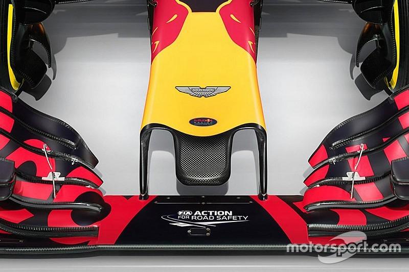 Red Bull bevestigt samenwerking met Aston Martin