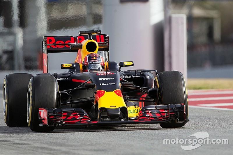 Red Bull riporta il marchio Aston Martin in F.1 dopo 56 anni
