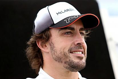 """Alonso: """"Se vince la Ferrari, ci sarà un po' di frustrazione"""""""