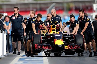 Photos - Jeudi au GP d'Australie