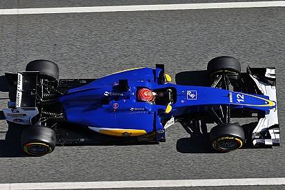 """Nasr: """"Financiële problemen Sauber niet gunstig voor doorontwikkeling C35"""""""