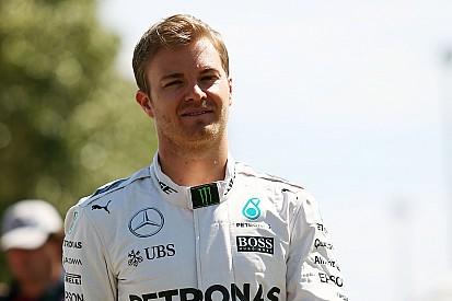 """Rosberg sui team radio: """"Non saremo più dei Muppets!"""""""