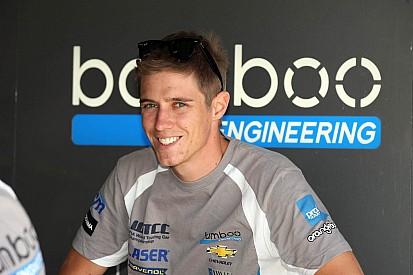 WTCC, BTCC race winner Nash enters TCR